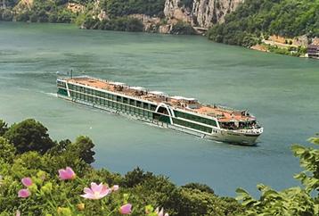MS Amadeus Star - Amadeus Flusskreuzfahrten