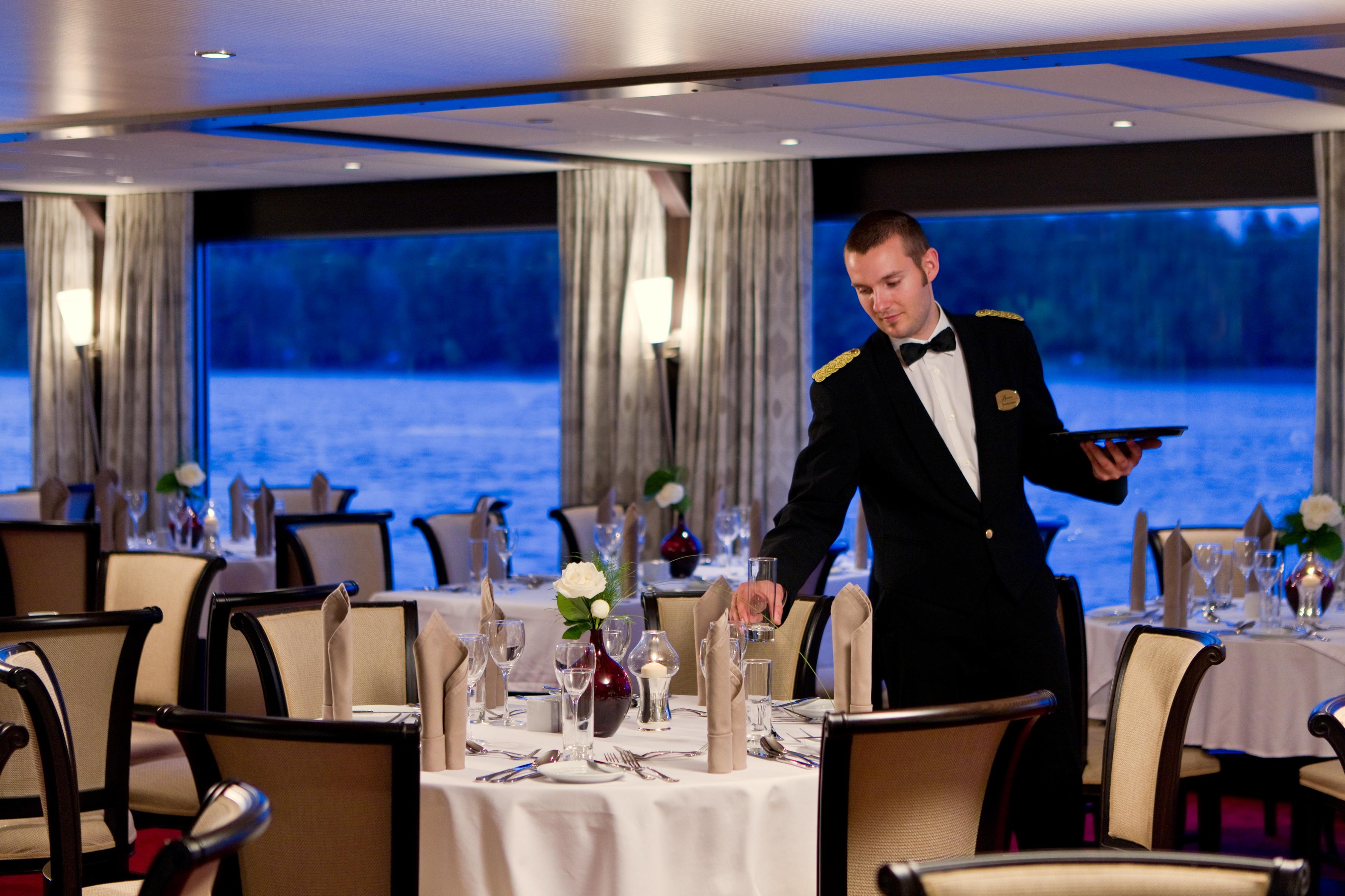 Restaurant - MS Amadeus Brilliant - Bild2 - Thumb