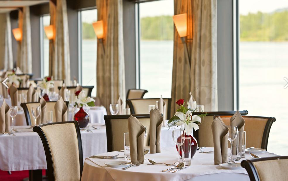 Restaurant - MS Amadeus Brilliant - Bild1 - Thumb