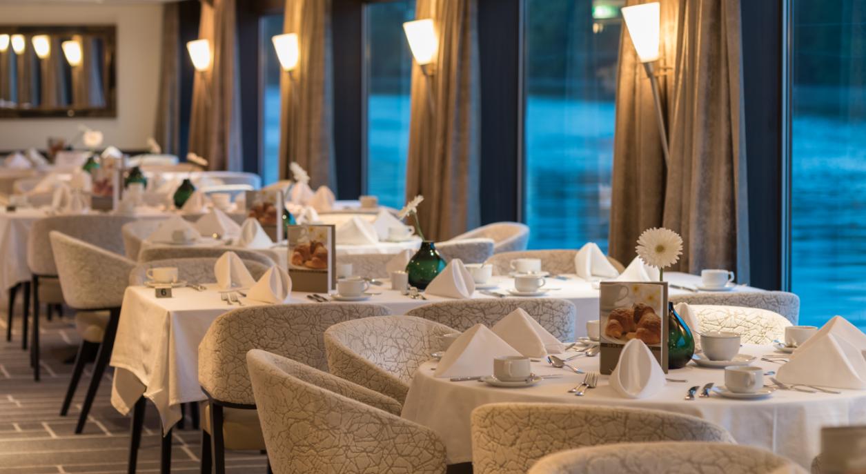 Restaurant - MS Amadeus Diamond - Bild1 - Thumb