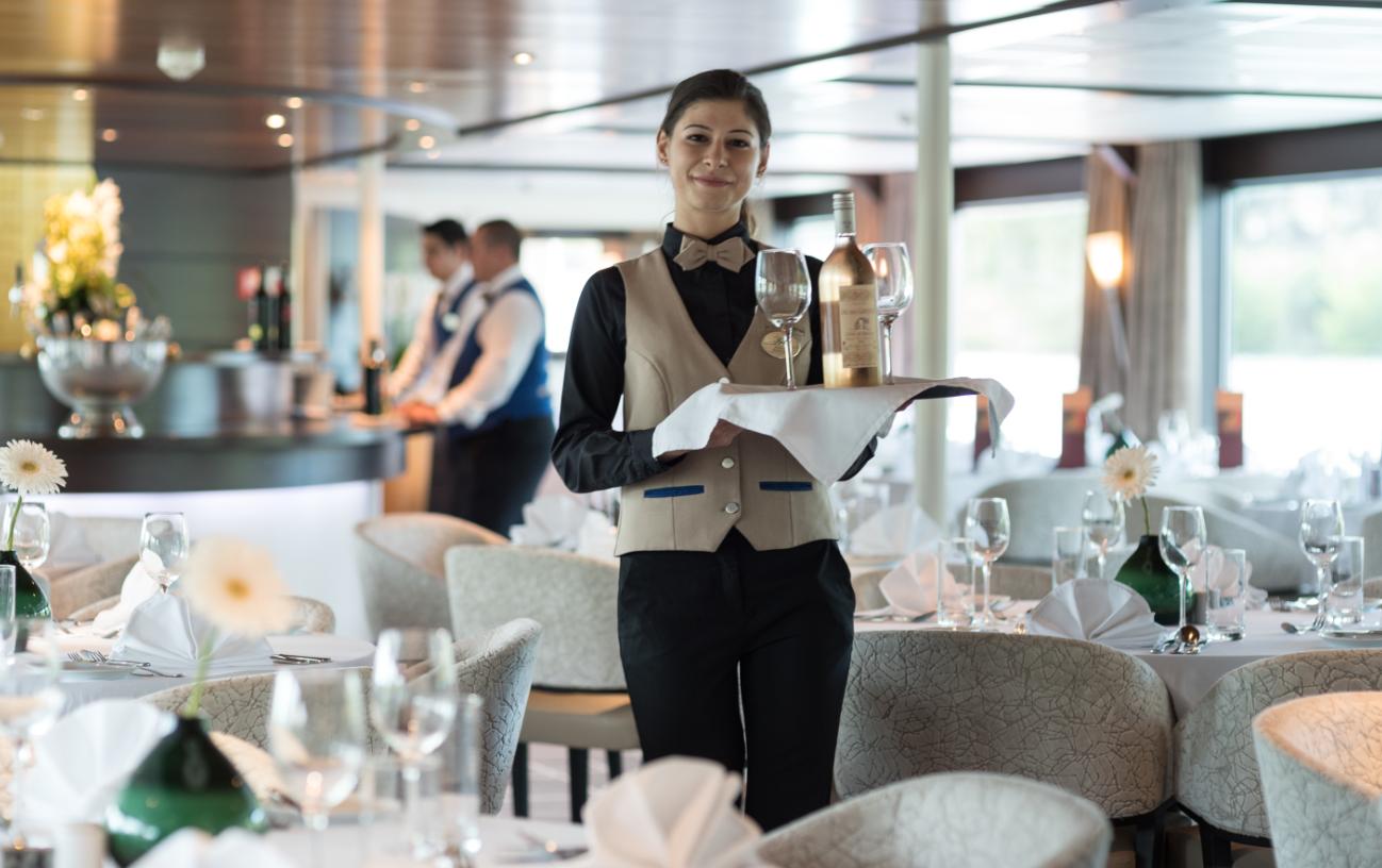 Restaurant - MS Amadeus Diamond - Bild2 - Thumb