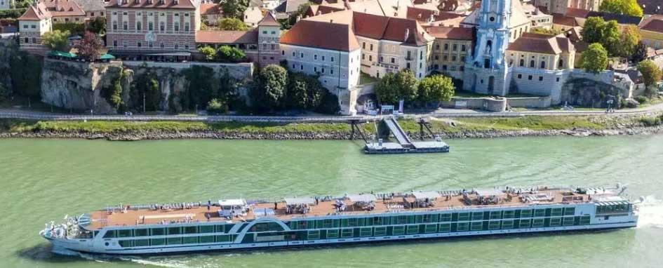 MS Amadeus Queen - Amadeus Flusskreuzfahrten