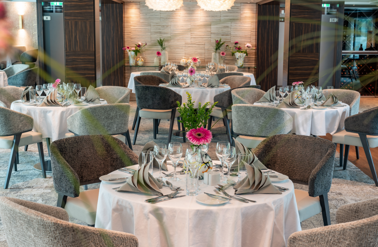 Restaurant - MS Amadeus Star - Bild1 - Thumb