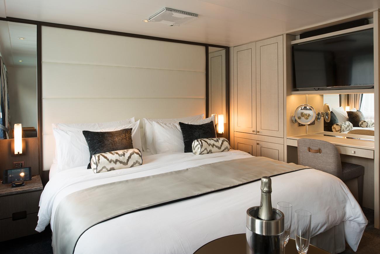 Yacht Suite  - Crystal Esprit - Bild 1 - Thumb