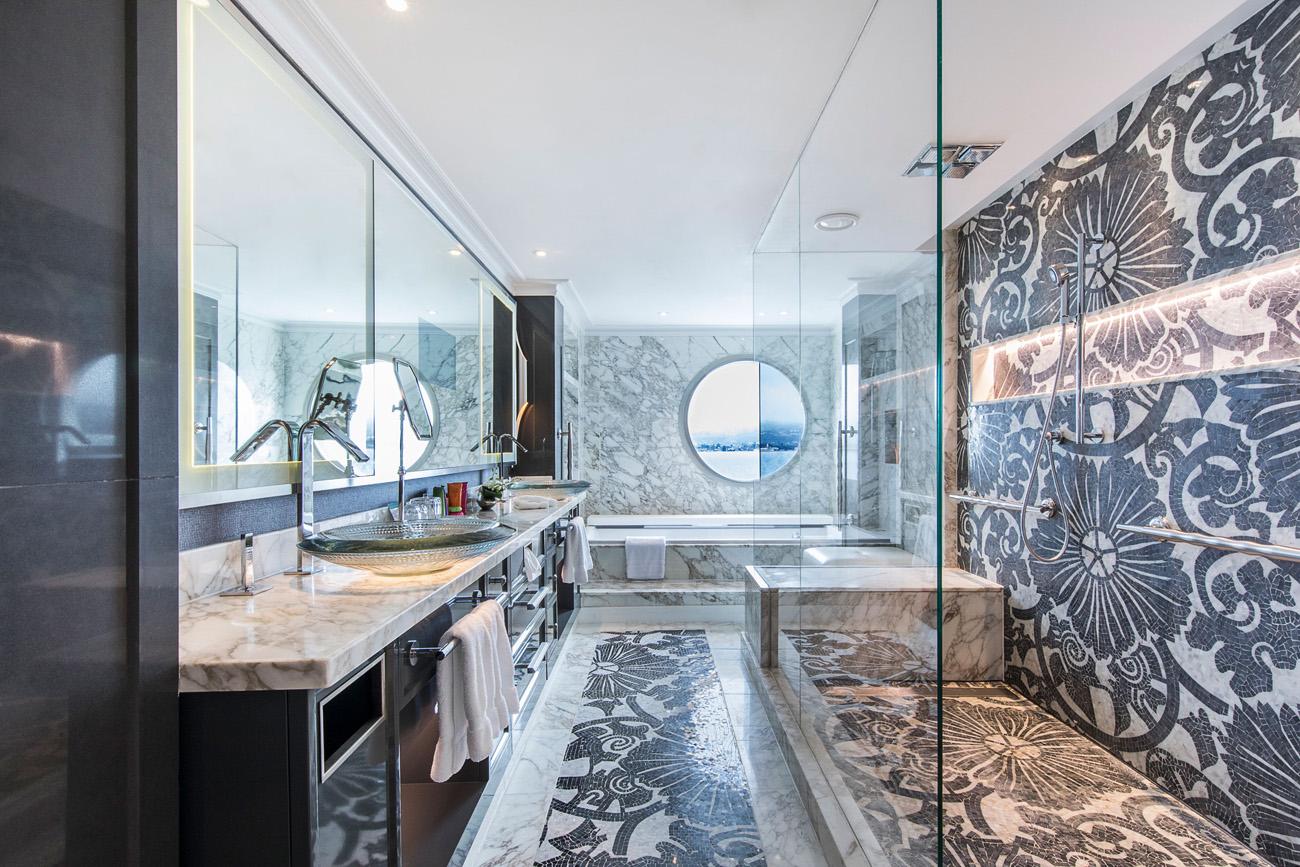Kristall Penthouse mit Veranda CP - Crystal Serenity - Bild 3 - Thumb