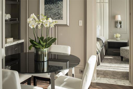 Kristall Penthouse mit Veranda CP - Crystal Serenity - Bild 4 - Thumb