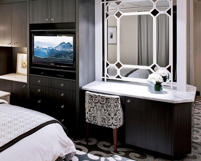 Penthouse Deck mit Veranda PH - Crystal Serenity - Bild 3 - Thumb