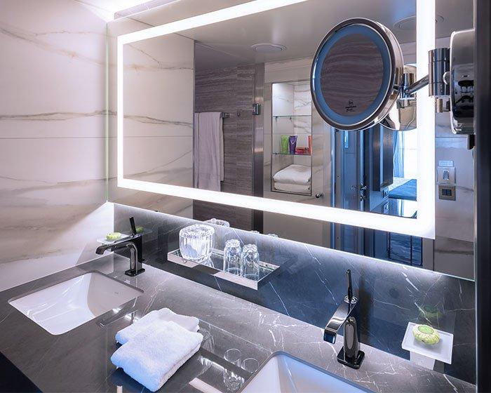 Seabreeze Penthouse mit Veranda SH - Crystal Serenity - Bild 2 - Thumb