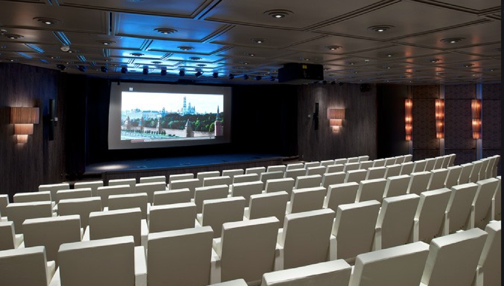 Hollywood Theatre - Crystal Symphony - Bild 1