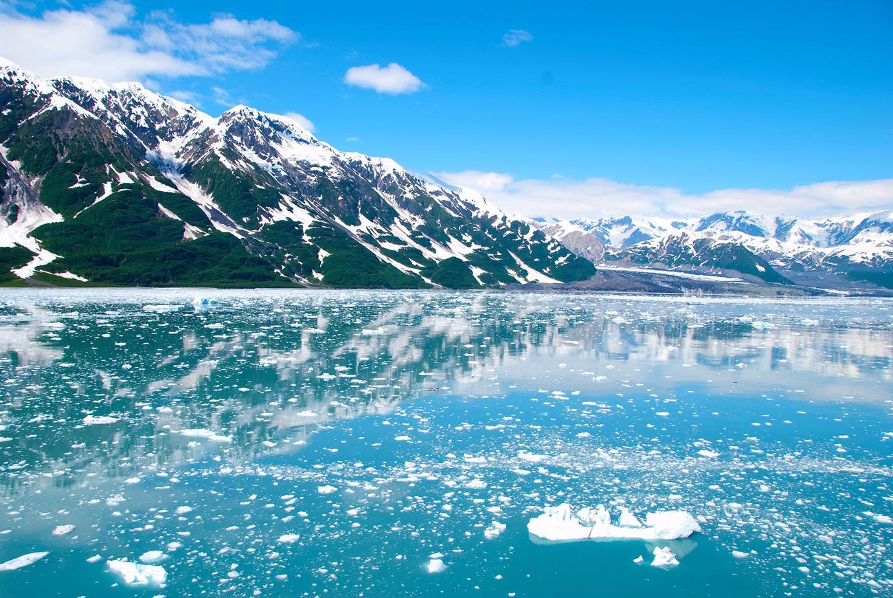 Alaska (Inside Passage) - Bild