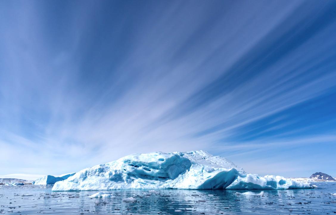 Expedition Nördliche kanadische Arktis und Grönland - Bild