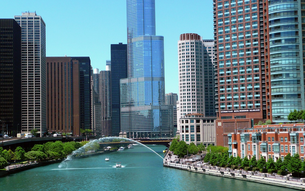 Great Lakes - Bild
