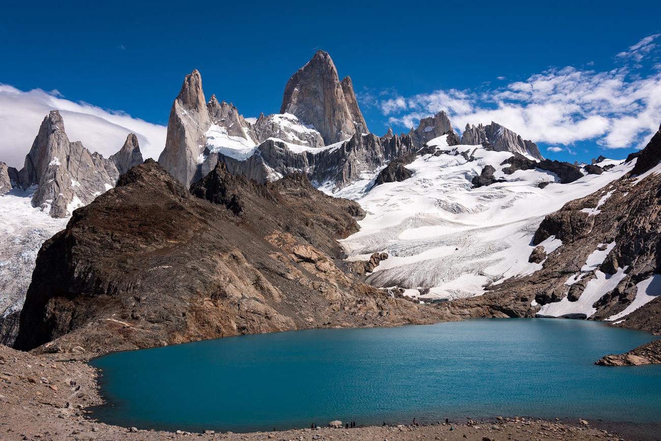 Expedition Chilenische Fjorde - Bild