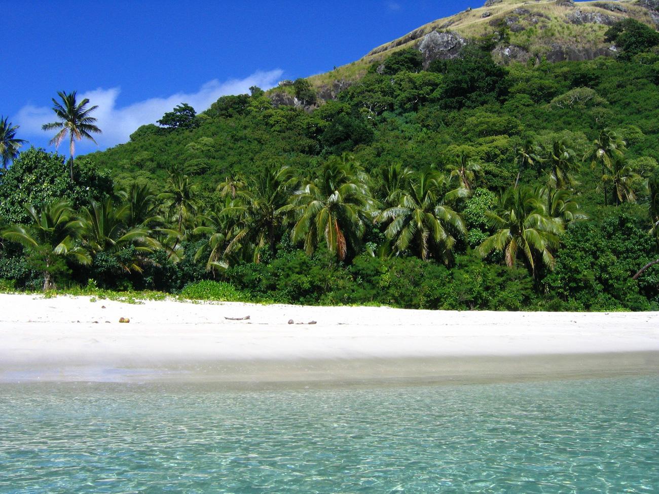 Die Inselreiche der Südsee - Bild