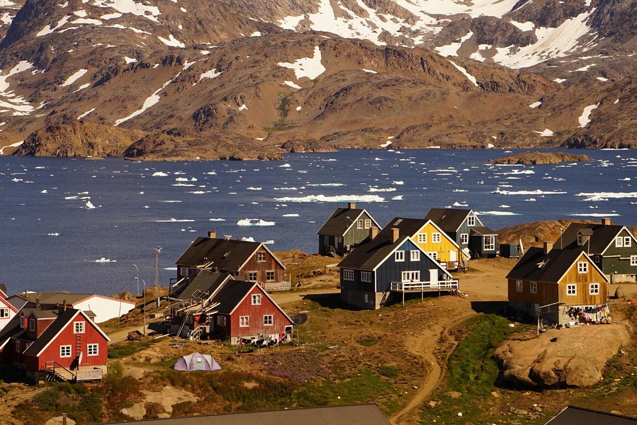Expedition Nordwestgrönland - Bild