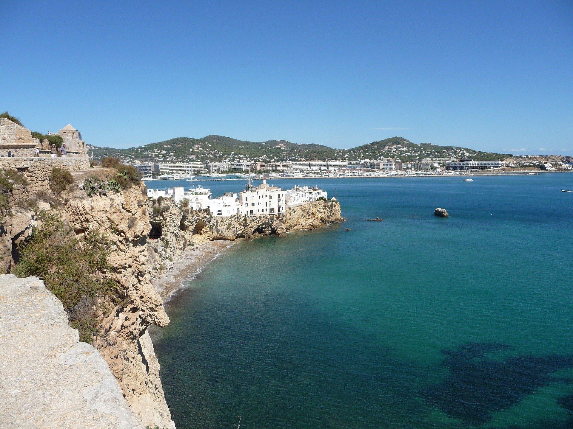 Inselhopping im Mittelmeer - Bild