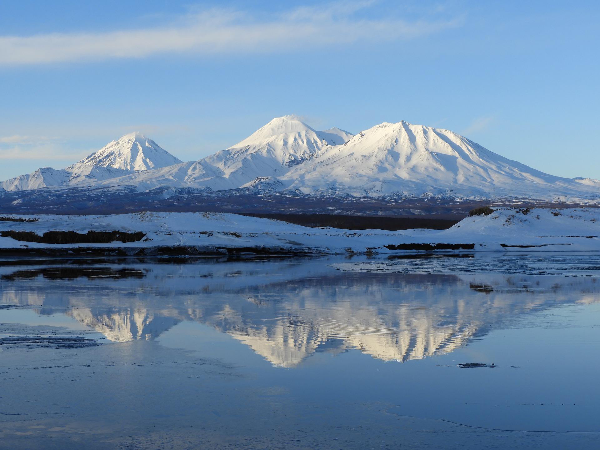 Expedition Kamtschatka und Kurilen - Bild