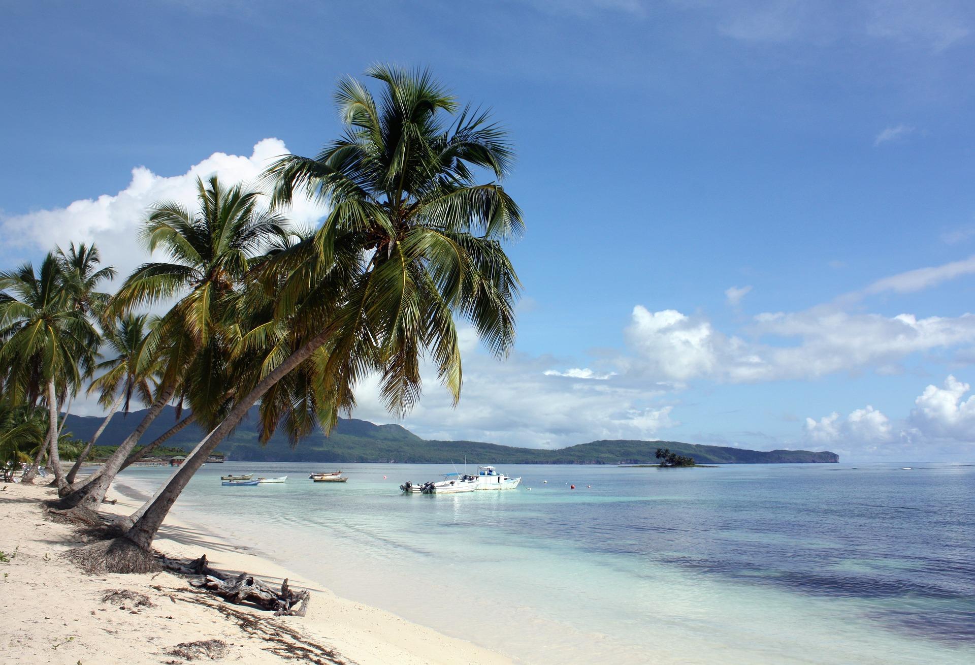 Traumziel Karibik & Entspannung pur - Bild
