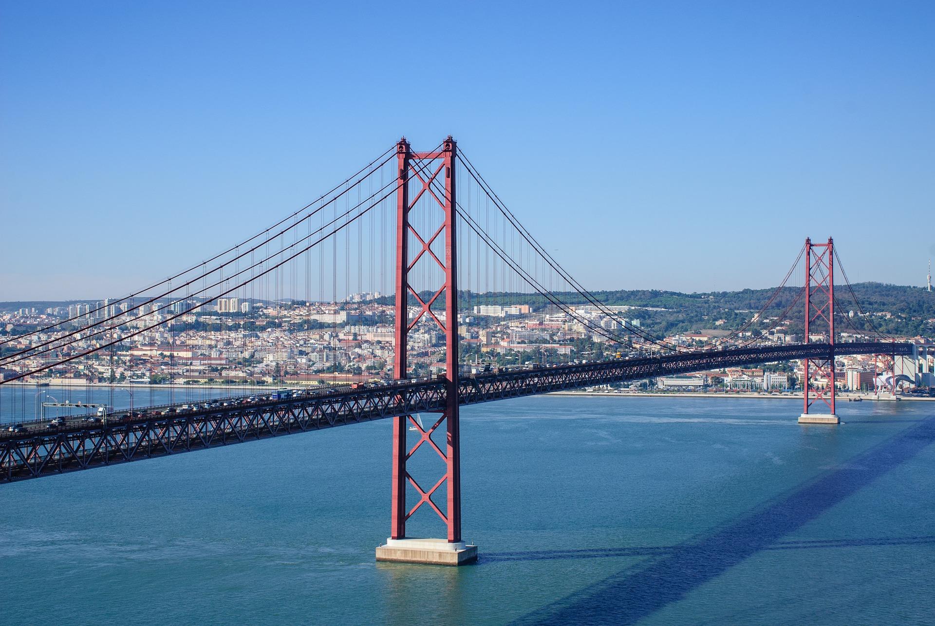 Rund um die Iberische Halbinsel - Bild