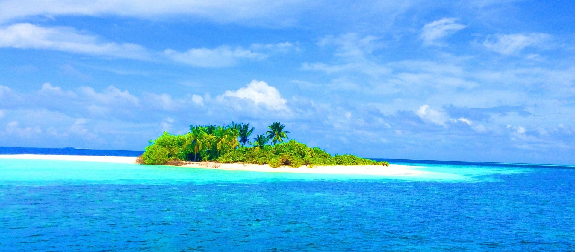 Ein Paradies auf Erden - Bild