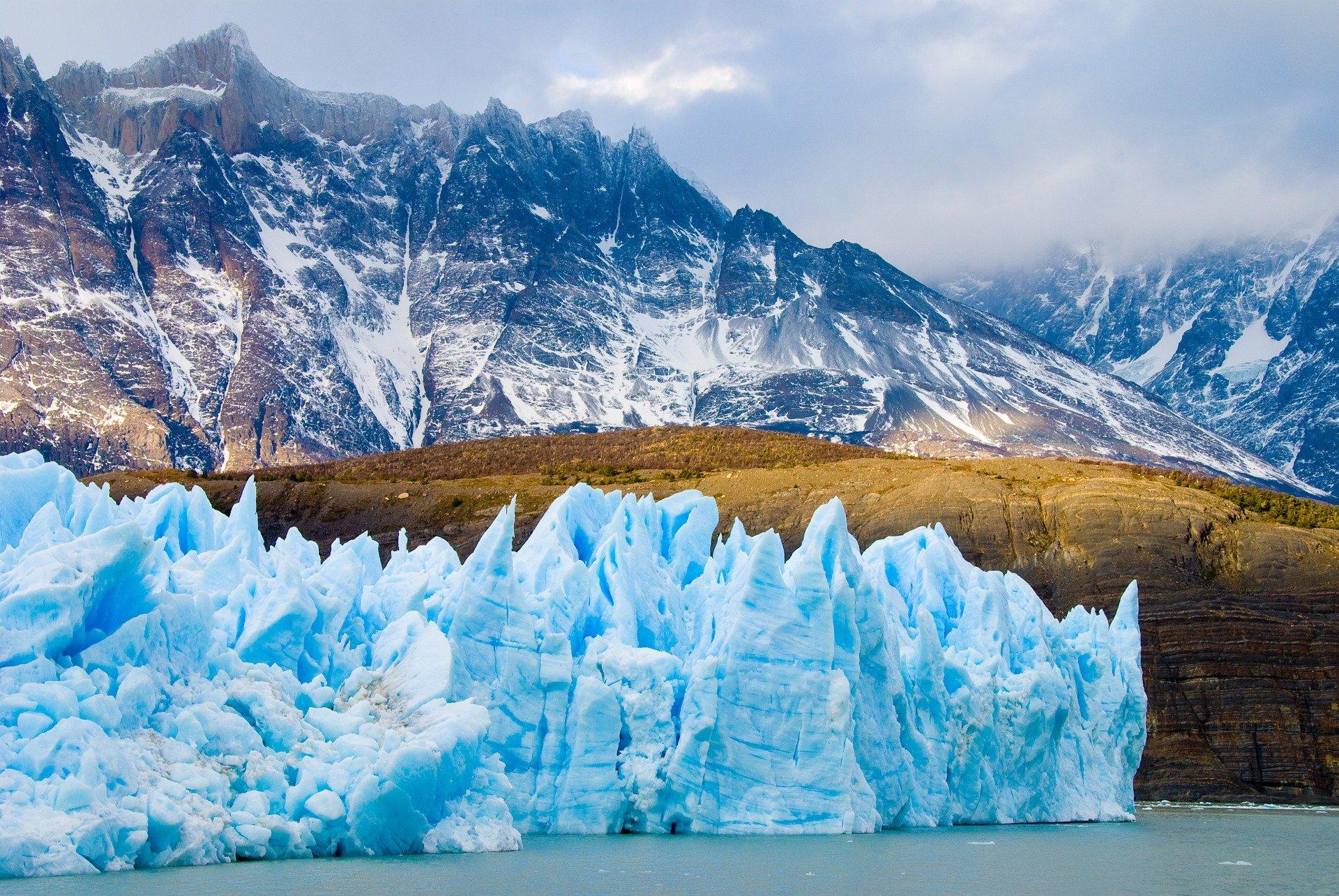 Expedition Patagonien und Feuerland - Bild