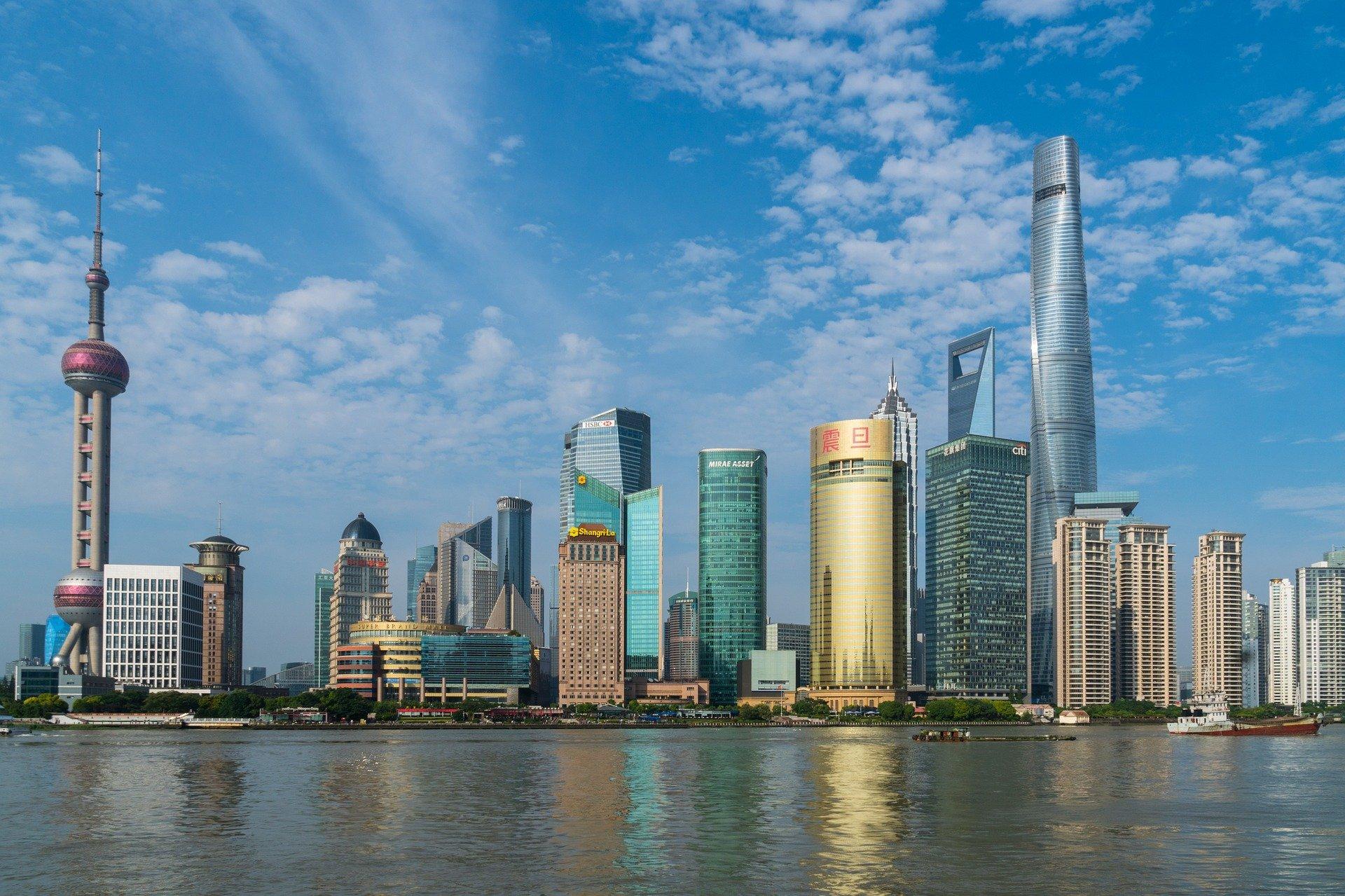 Facettenreiches Peking - erstmals mit der EUROPA 2 - Bild