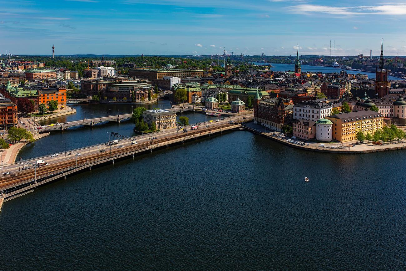 Das Welterbe der Ostsee - Bild