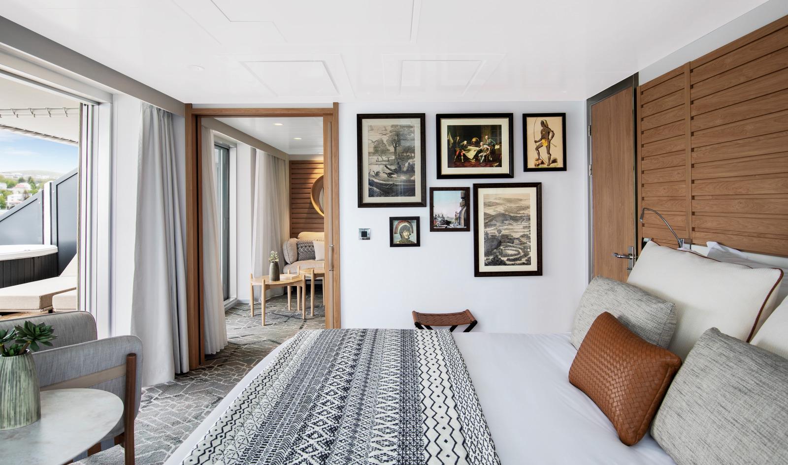 Owner's Suite SA - Le Laperouse - Bild 1 - Thumb