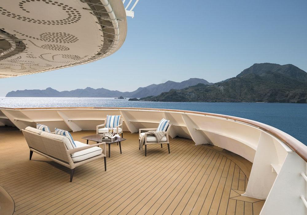 Master Suite MS - Seven Seas Explorer - Bild 4 - Thumb