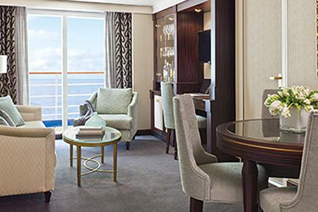 Grand Suite GS Seven Seas Navigator - Icon