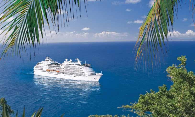 Seven Seas Navigator - Regent Seven Seas Cruises - Detailbild 1