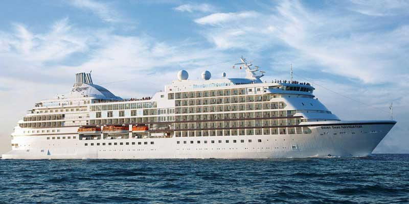 Seven Seas Navigator - Regent-Seven-Seas Kreuzfahrten