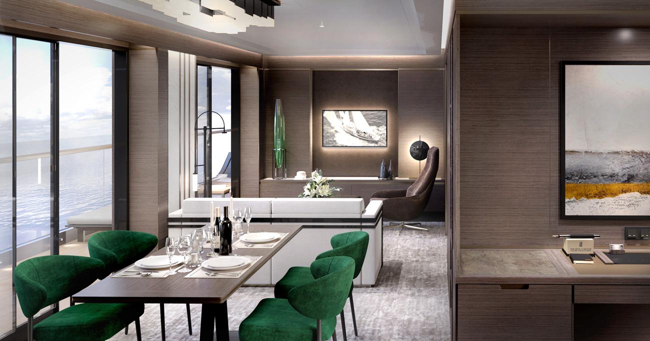 Grand Suite SIGN Evrima - Icon