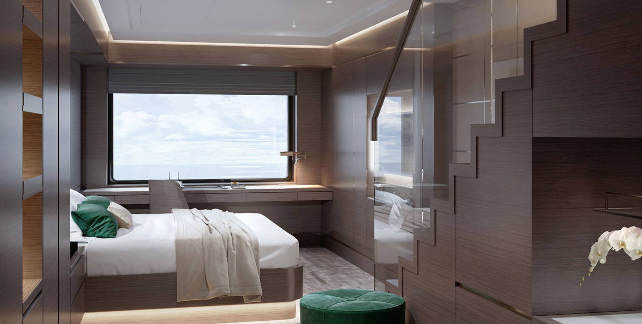 Loft Suite LOFT - Evrima - Bild 1 - Thumb