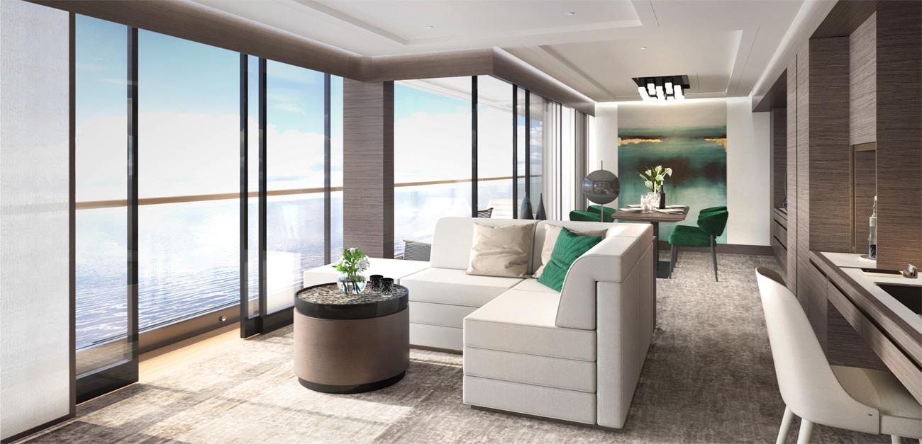 View Suite VIEW Evrima - Icon