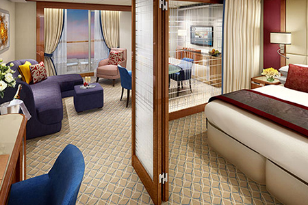 Penthouse Suite PH - Seabourn Encore - Bild 4 - Thumb