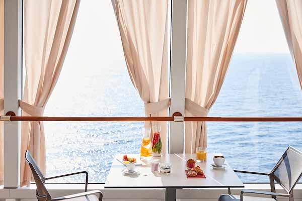 Silver Muse  - Silversea Cruises - Detailbild 2