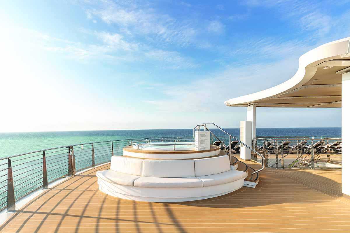 Silver Origin  - Silversea Cruises - Detailbild 2