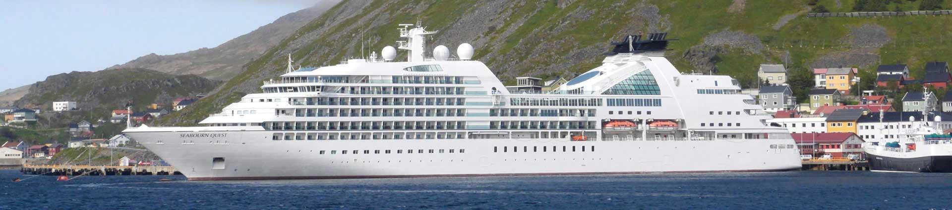 Seabourn Quest