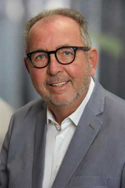 Bernd Groh