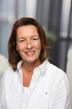 Susanne Spandöck