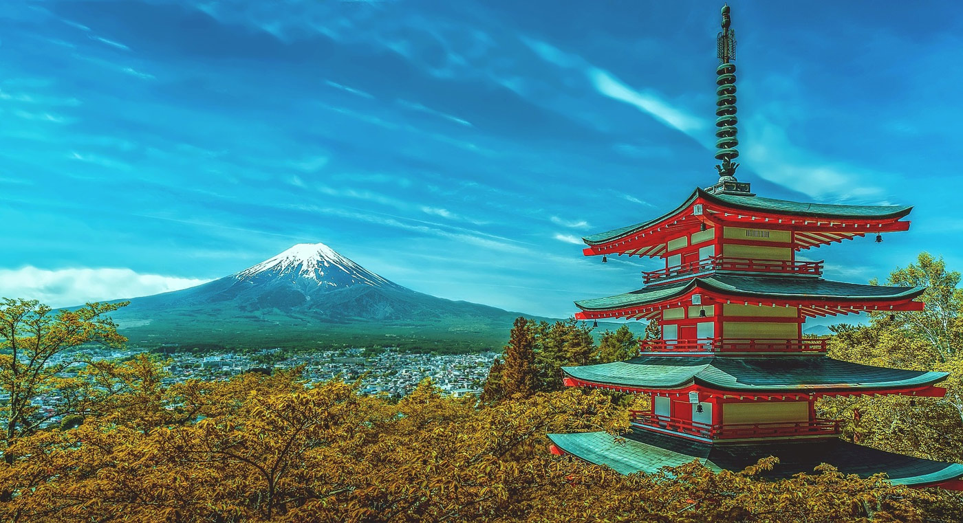 Japan - Bild 2