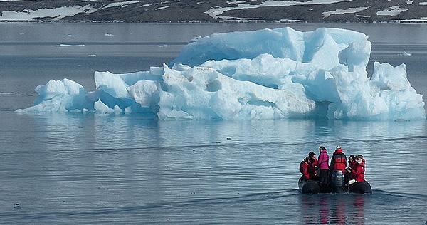 Arktis / Nördliches Polarmeer - Bild 1
