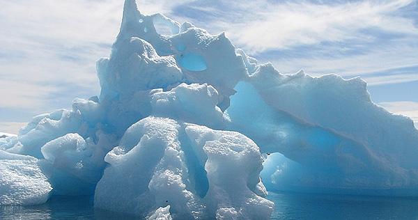 Arktis / Nördliches Polarmeer - Bild 2