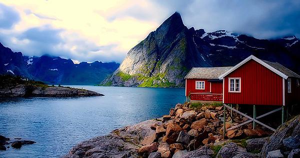 Nordkap - Bild 2