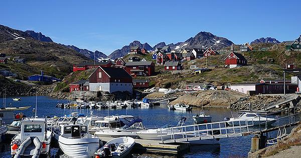 Grönland - Bild 2