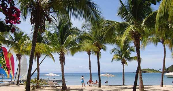 Mittelamerika / Karibik