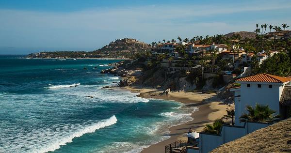 Mexikanische Riviera - Bild 2