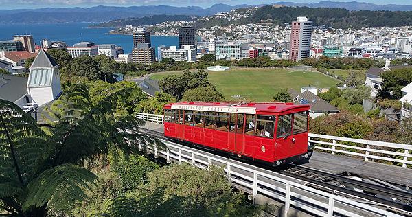 Neuseeland - Bild 2