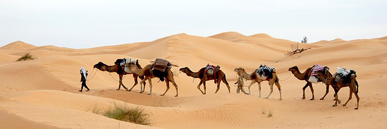 Nordafrika / Atlantikküste